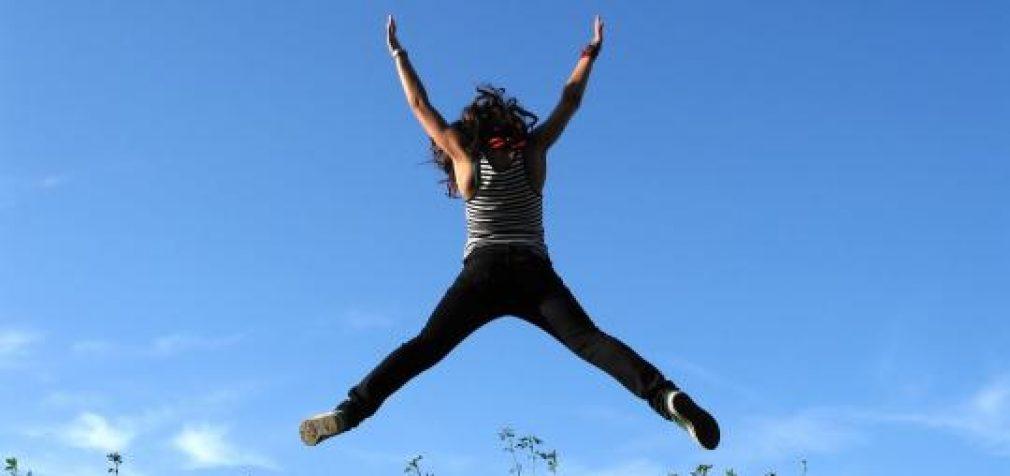 5 būdai pakelti savo energijos lygmenį
