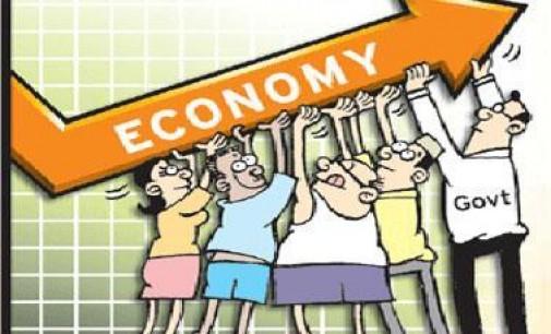 Taip vadinamas ekonominis atsigavimas