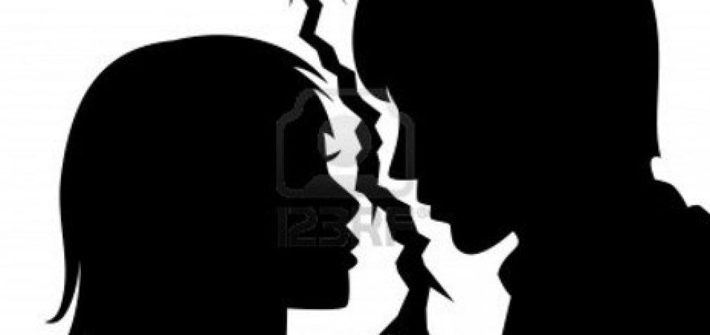 Sakmė apie Meilę ir Išsiskyrimą