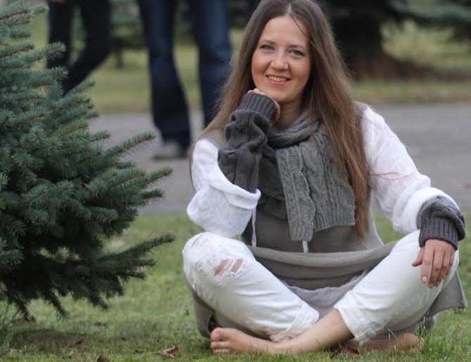 """Sigita Kriaučiūnienė, """"Sveikuolių Sąjungos"""" viceprezidentė"""