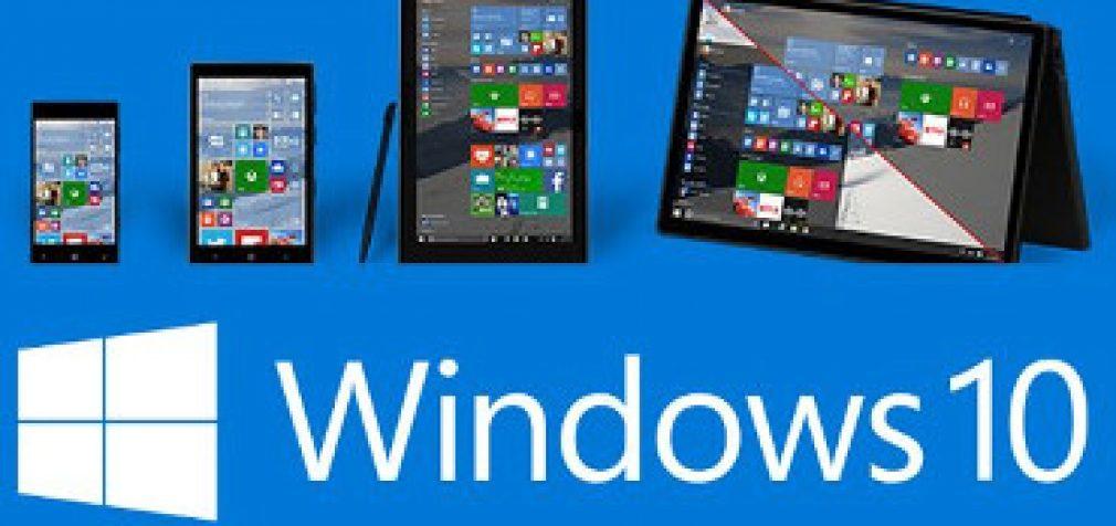 Windows 10. Ką būtent daro ši programinė įranga naudotojų kompiuteriuose
