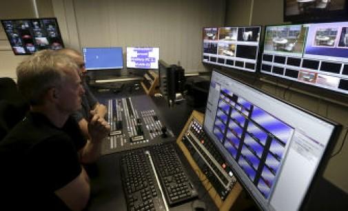 Rusakalbiams Estijos gyventojams – nepriklausoma televizija