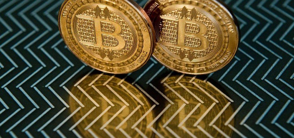 Bitkoinas sugrįžta