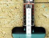 Atmosferos drėgmės kondensatorius – gėlo vandens šaltinis