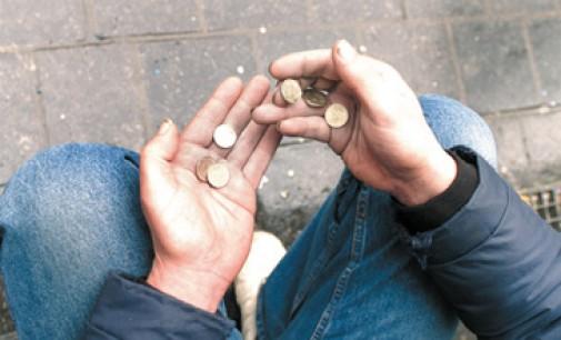 5 įpročiai programuojantys skurdą