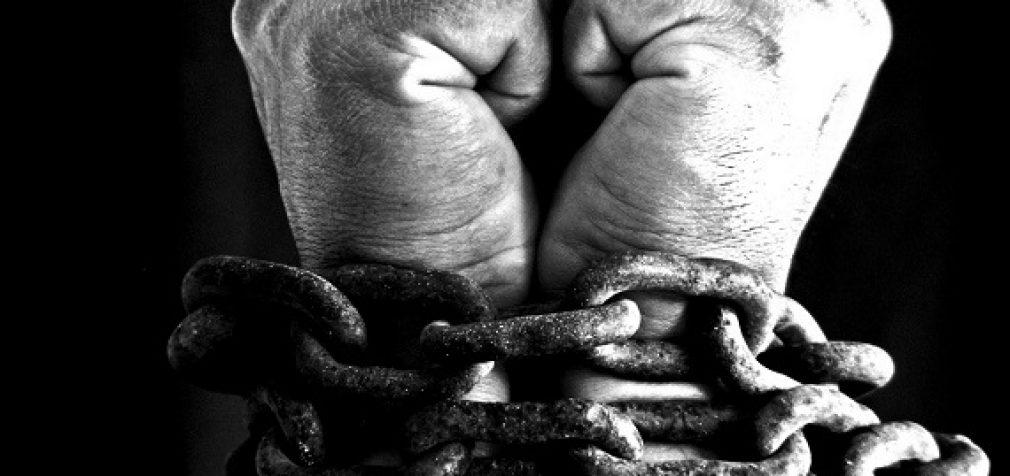 Baltas puslapis vergų prekybos istorijoje