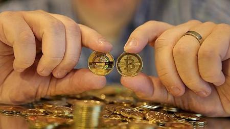 Bitcoinas