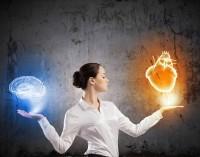 Intuicija – sąmonės ir nesąmoningosios mūsų dalies tarpusavio sąveikos rezultatas