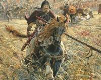 """""""Staiga pasirodė lietuviai…"""" – vokiečių archyvuose rastos sensacingos žinios apie Kulikovo mūšį"""