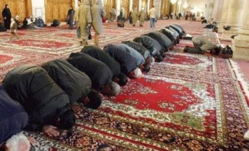 Saudo Arabija siūlo Vokietijai 200 mečečių