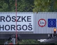 Vengrija atsitvėrė geležine siena [video]
