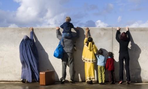 Apie imigraciją-okupaciją. Ir kuo ji gresia Lietuvai