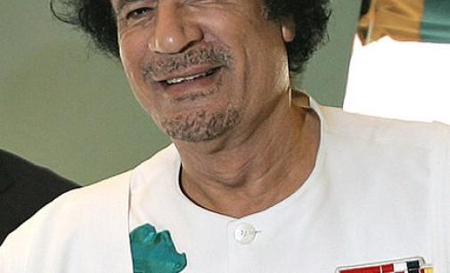 """Muamaras Kadafis – """"Žalioji knyga"""""""