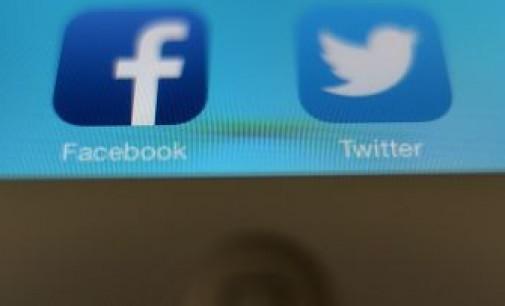JAV pralaimi karą socialiniuose tinkluose