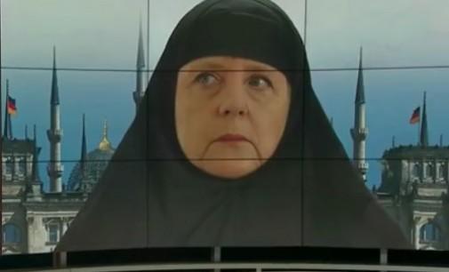 Slaptus ES planus rengiantis deportuoti nelegalius migrantus išdavė MIP