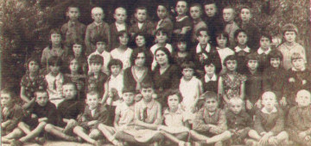 Žydų pogromai: Interviu su šokiruojančios knygos autoriumi