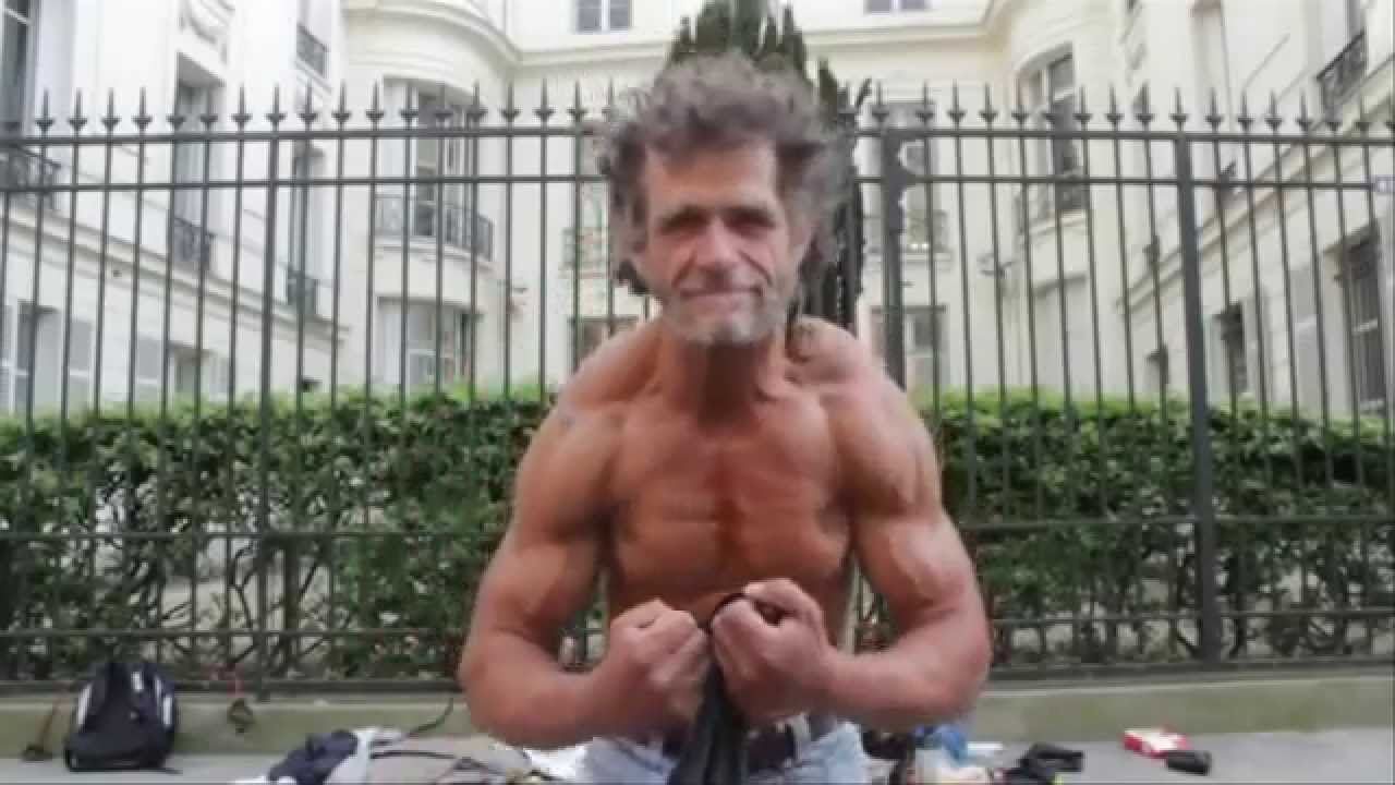 Jacques Sayagh - 50 metų