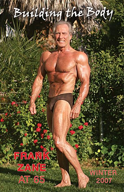 Frank Zane - 65
