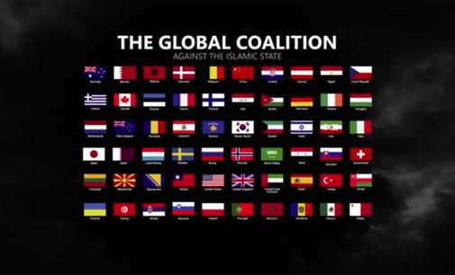 ISIL savo priešų sąraše paskelbė ir Pabaltijo valstybes