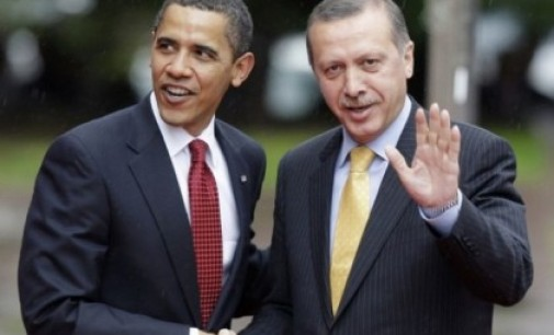 WSJ: JAV reikalauja iš Turkijos uždaryti savo pasienį ISIL smogikams
