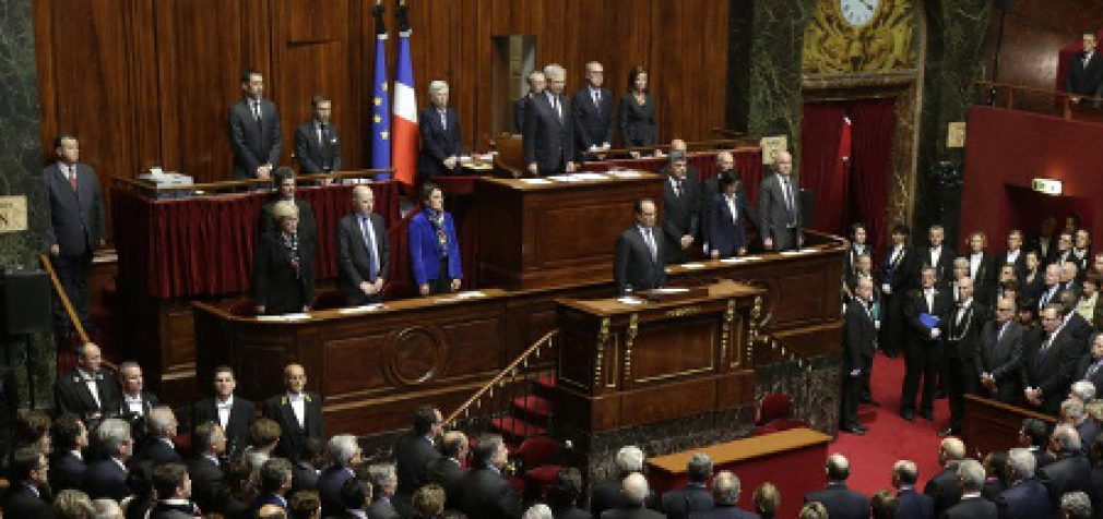 Teroro aktai Paryžiuje padėjo galutinį tašką privatumui internete