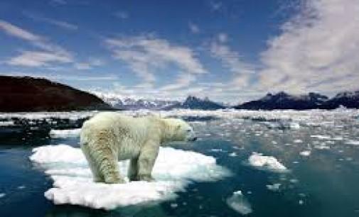 Globalus atšilimas – nauja Vakarų religija