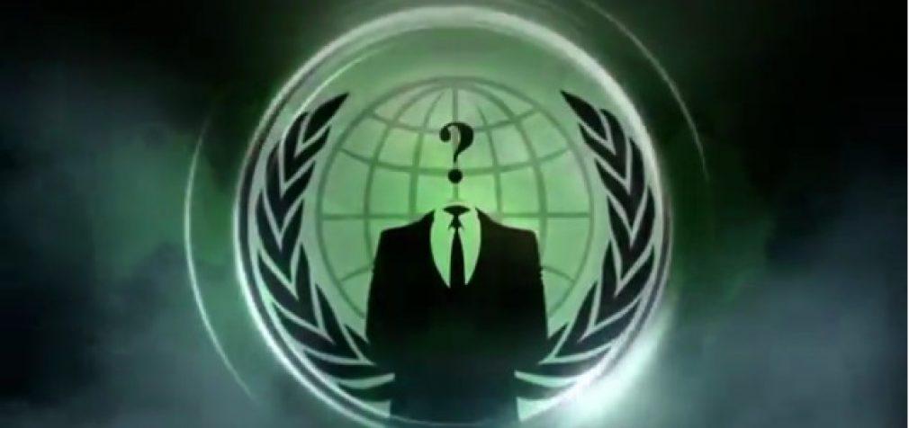 Anonymous hakeriai atakuos Turkiją tol, kol ji nenutrauks ryšių su DAESH