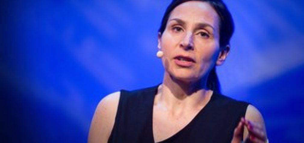 Sandrine Thuret: Jūs galite išsiauginti naujas galvos smegenų ląsteles. Ir aš papasakosiu kokiu būdu