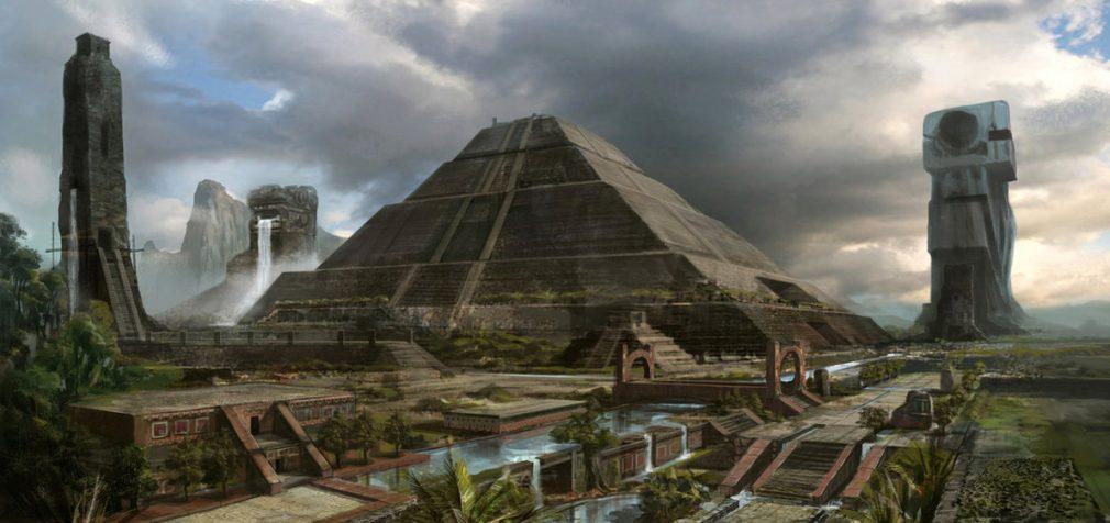 20 pagrindinių pasaulinės civilizacijos istorijos mįslių