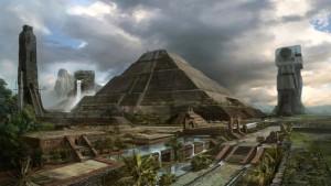 Majų civilizacija