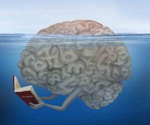 vanduo ir intelektas