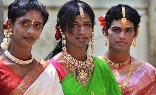 Trečioji lytis: pasaulis nuo Indijos iki Samoa