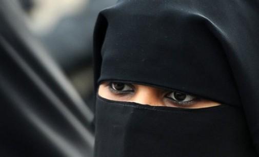 Latvijoje bus įteisintas draudimas dėvėti veidą dengiančius drabužius