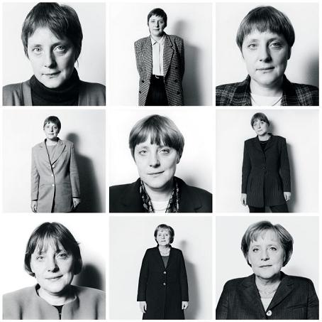 Merkel albumas