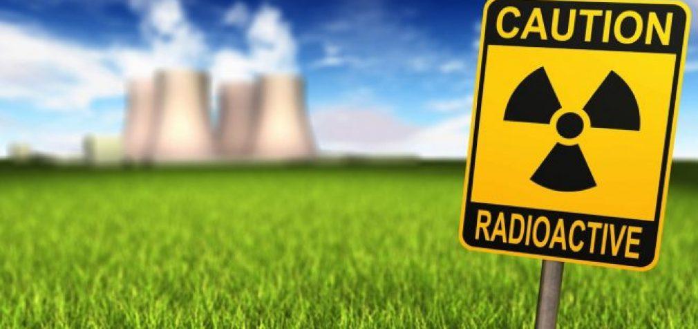 Mįslingas radioaktyvumas Šiaurės Europoje