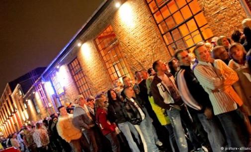 Pabėgėlius nustojo leisti į naktinius Vokietijos Freiburgo miesto klubus