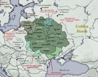 300 metų gyvavusi Pasaulio supervalstybė
