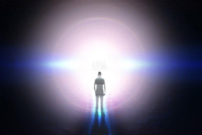 mirtis - iliuzija