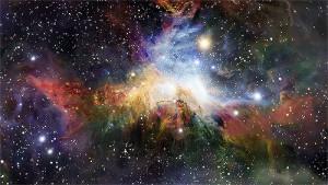 Kosmosas