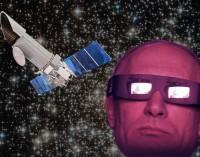 Rusija taikosi tapti tolimojo kosmoso monopoliste