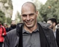 Yanis Varoufakis: Europai reikalingas naujas judėjimas