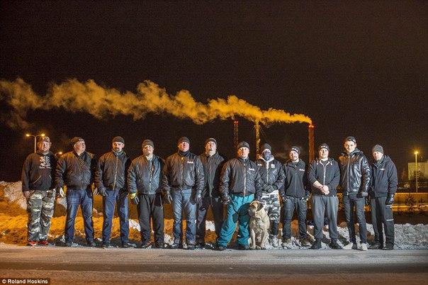 patrulio komanda