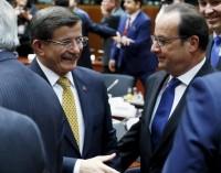 ES ir Turkija griežtina pozicijas naujausio migracinio plano atžvilgiu