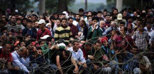 """Europos Parlamente skinasi kelią peticija, kuria siekiama užkirsti kelią ES migracijos paktui – """"ES Migracijos paktui – NE !"""""""
