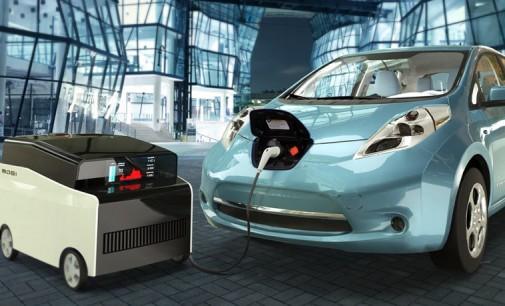 Kita naftos rinkos griūties priežastimi taps elektromobiliai