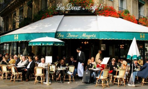 Paryžiaus turčiai sukilo: taip – mes už pabėgėlių priėmimą, bet ne mūsų kaimynystėje