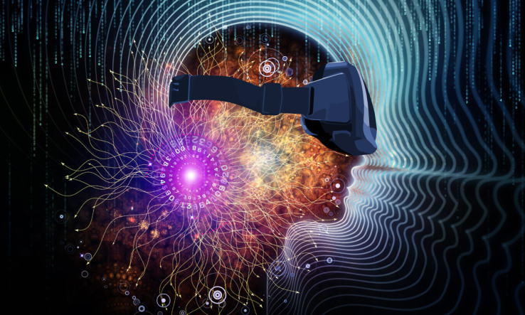 virtualus pasaulis