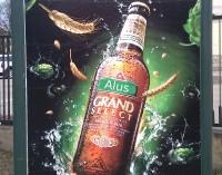 Apie gyvą sveiką alų