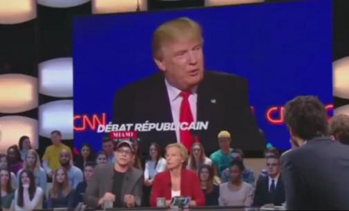 Van Damas: Rokfeleriai ir Rotšildai neleis D. Trampui nugalėti rinkimuose JAV