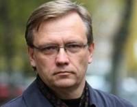 Zigmas Vaišvila. Viešas kreipimasis į Lietuvos socialdemokratų partiją ir Prezidentę Dalią Grybauskaitę.